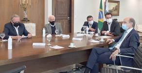 C.Vale investirá R$ 500 milhões em indústria de farelo e óleo de soja