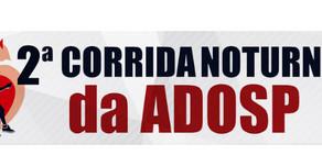 Palotina abre inscrições para 2ª Corrida Noturna da ADOSP