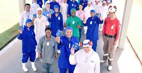 C.Vale abre 1.100 vagas de trabalho