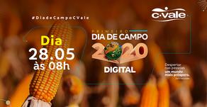 C.Vale inova em Dia de Campo Digital que acontece amanhã, dia 28