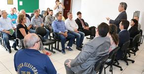 TRE apoia manutenção da Zona Eleitoral de Palotina