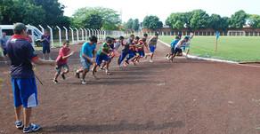 Festival de Atletismo acontece neste sábado em Palotina