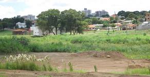 Obras do Lago Municipal serão retomadas com implantação de galerias