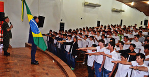 Junta Militar convoca jovens para regularizar alistamento