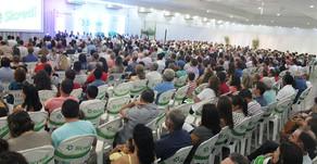 Prefeito Jucenir participa de Assembleia Geral da Sicredi