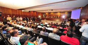 Sindicato Rural e Sociedade Rural defendem plantio em Audiência Pública em Curitiba