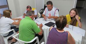Rotary Pioneiro realiza com sucesso campanha para exames de Hepatite