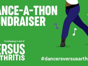 Dancing For Versus Arthritis