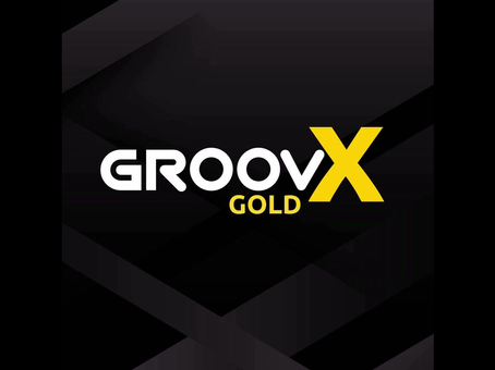 GroovX Gold snippet