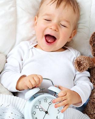 Justlovesleep | Sleep Routines Guide