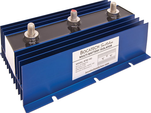BTBI-1B3 Battery Isolator