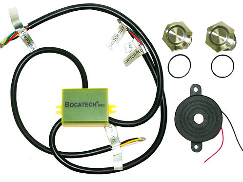 LiveWell Timer Module Kit