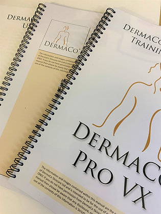 DermaCo Replacement Manual