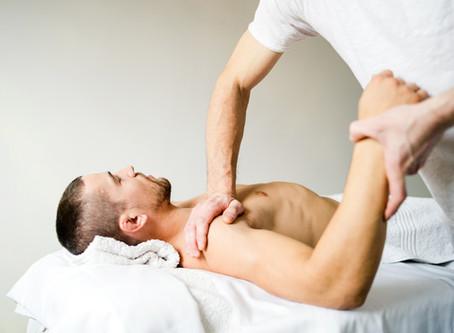 Acupressure or Acupuncture?