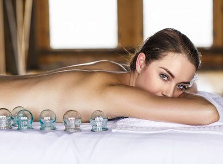 6 Scientifically Proven Benefits of Cupping Therapy
