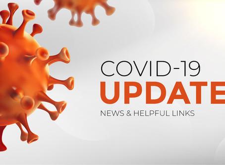 COVID-19 Clinic Update