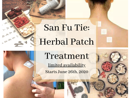 Summer 2020: Prevent - Allergies, Asthma, Chronic Cough & More...
