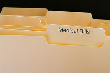 How to Pay Medical Bills Related to Auto Injuries in New Jersey