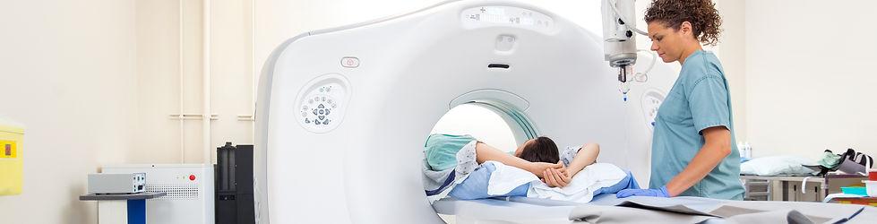 On-site Open MRI