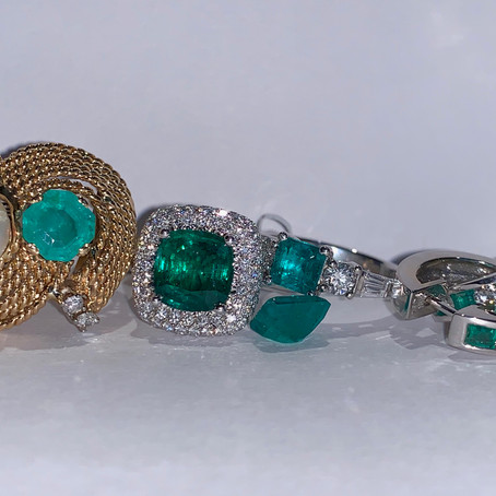 Emerald: May's Birthstone