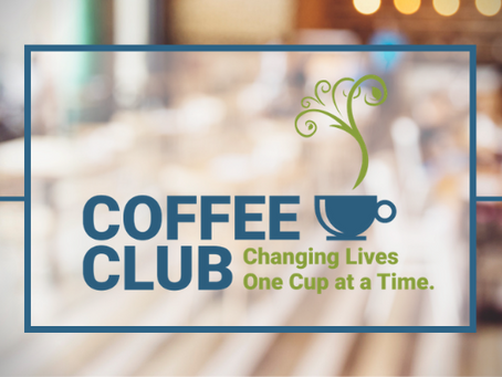 Join the (Coffee) Club