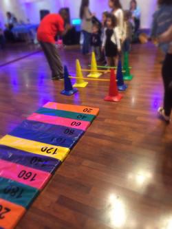 פעילויות לילדים בסטודיו