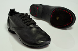 נעל סופט שחורות