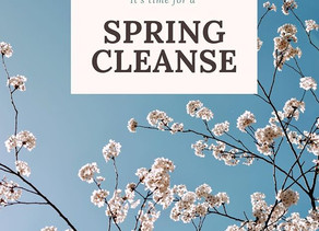 Start Spring Right with this Recipe for Wellness