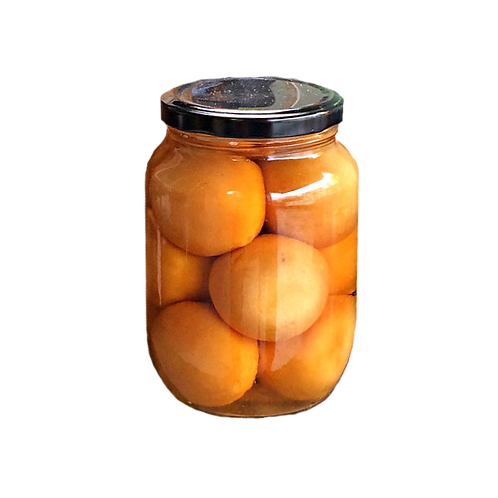 Pickled Lemons/Chanh Muối ( for any purchase of 5 to 10 jars )