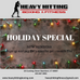 NEW MEMBER HOLIDAY SPECIAL