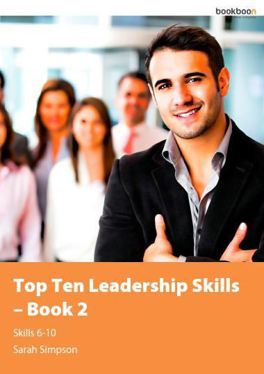 Top Ten Leadership Skills 2