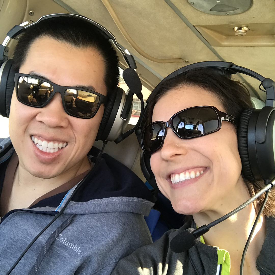 Flying Samaritans