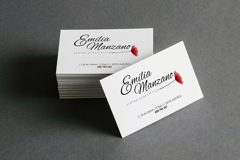 Emilia Manzano