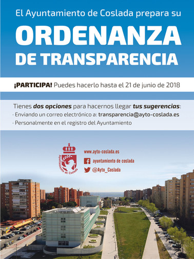 Ayuntamiento de Coslada