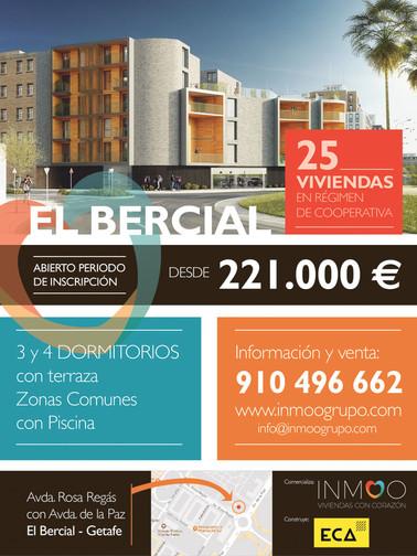 El Bercial