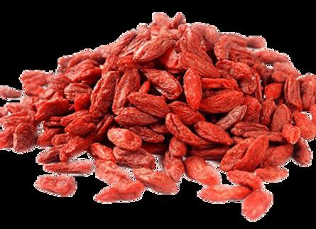 gojiberry, frutas secas, frutas desidratadas, frutas cristalizadas,  rede nutri, alimentos saudáveis, granel