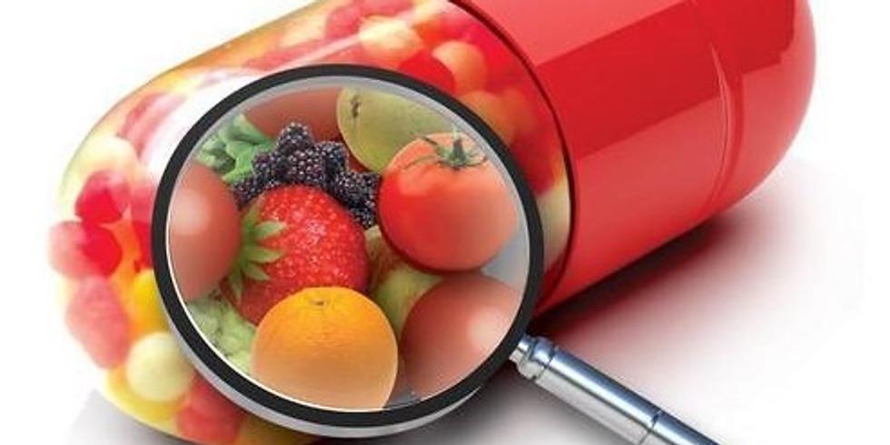 Compostos Bioativos dos Alimentos Funcionais