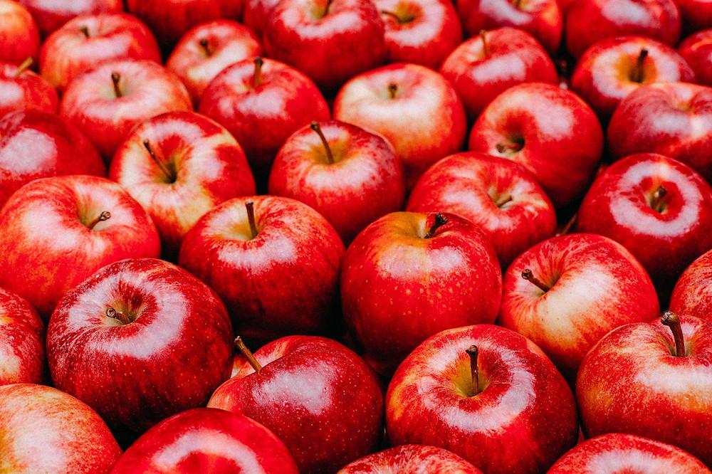 maçã, RedeNutri, nutrição, nutricionista, alimentação saudável, saúde, vida e saúde