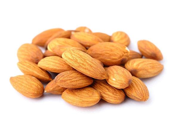 amendoas, amendoa, oleaginosas, oleagenosas, rede nutri, alimentos naturais, granel, alimentos saudáveis
