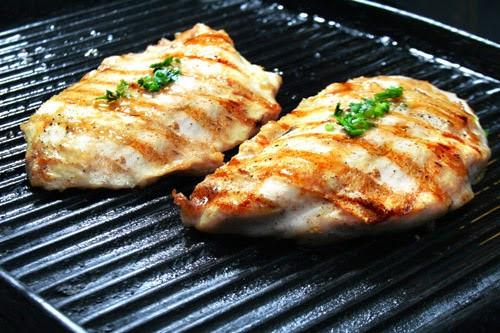 Grelhado, RedeNutri, frango grelhado, alimentação saudável, nutricionista, nutrição, saúde