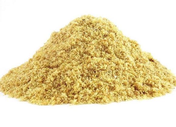 farinha de linhaça, linhaça, linhaça dourada, farinha de linhaça dourada, rede nutri, alimentos saudáveis, granel