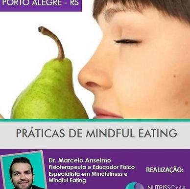 PRÁTICAS DE MINDFUL EATING