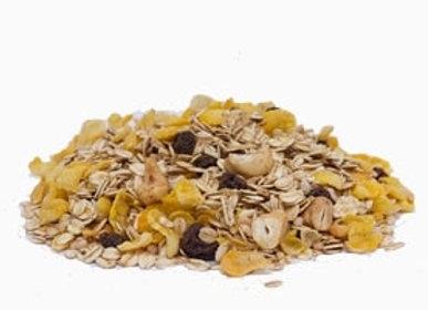 granola diet, granola zero, granola a granel, rede nutri, alimentos saudáveis, granel, alimentos naturais