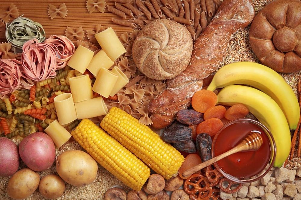 carboidratos, alimentação saudável, saúde, lowcarb, redenutri, emporio a granel