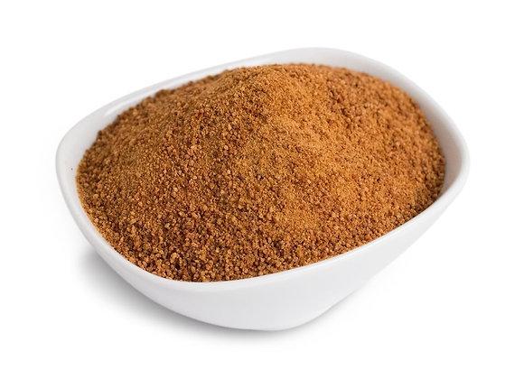 açúcar de côco, açúcar natural, açúcar saudável, açúcar de frutas, rede nutri, empório a granel, especiais,