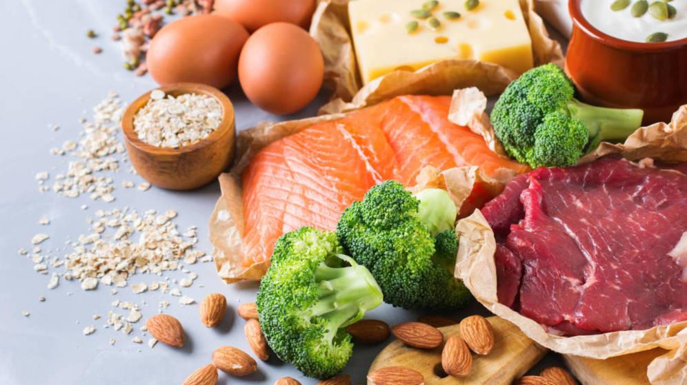 o que são proteínas, proteinas, carne, proteina nas verduras, proteina vegana, banca 12, banca 13, loja online, entrega, delivery, porto alegre, produtos a granel, empório a granel, castanhas, RedeNutri, natural, orgânicos, imunidade