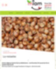 Mindful Eating France Manger en Pleine Conscience et Alimentation Intuitive Saveria Garcia Positive dietetic