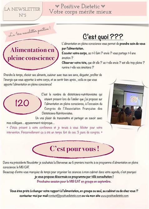 Mindful Eating France Manger en Pleine Conscience et Alimentation Intuitive