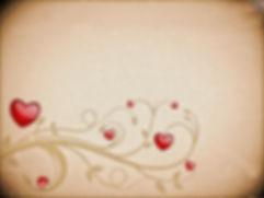 arrière-plan-background-floral-coeur-ro