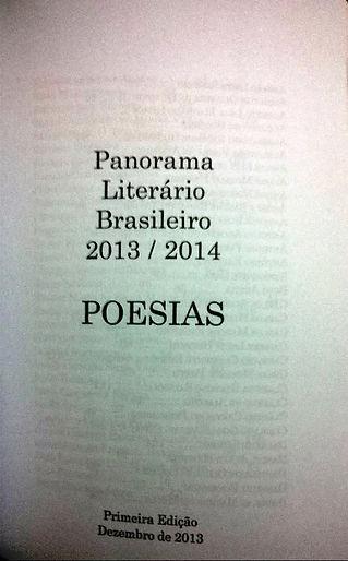 Overtrip estreando em Antologia Nacional.